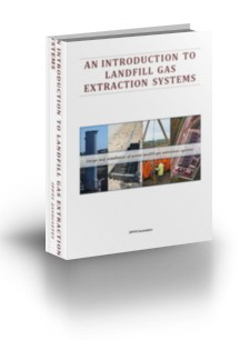 Landfill Gas Extraction ebook cover
